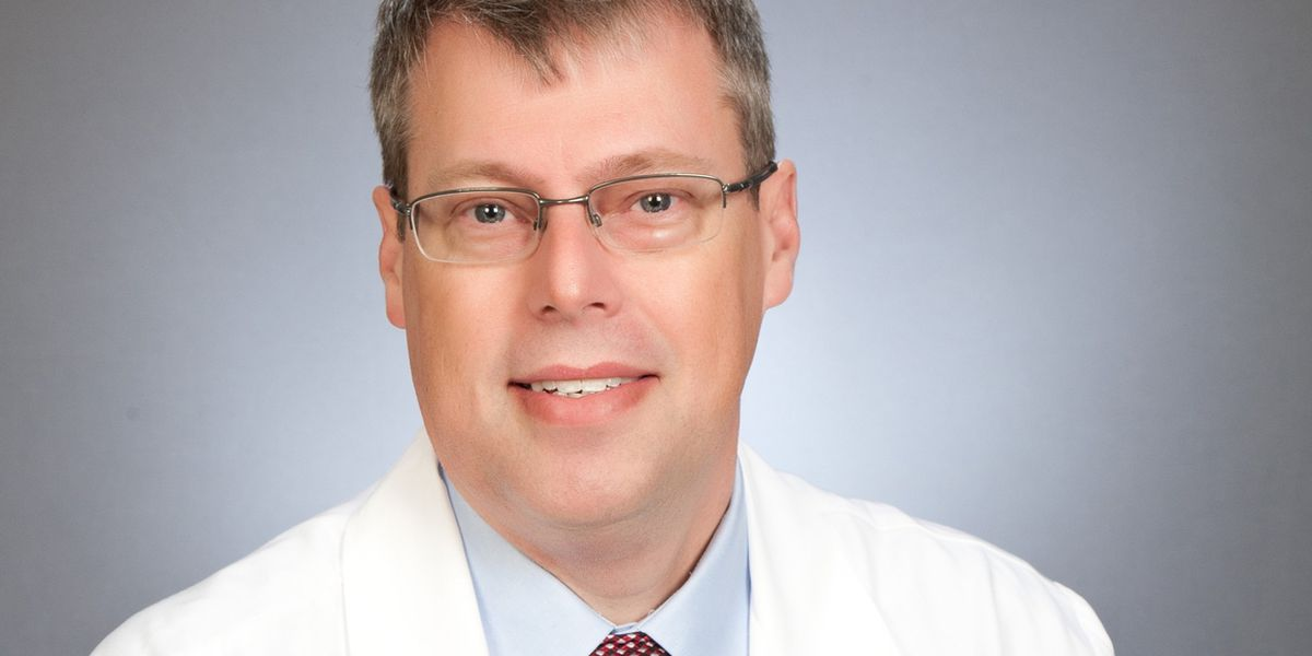 Our Lady of the Lake Children's Health announces new president