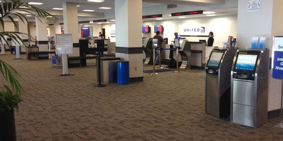 Plane with steering problems lands safely at BR Airport