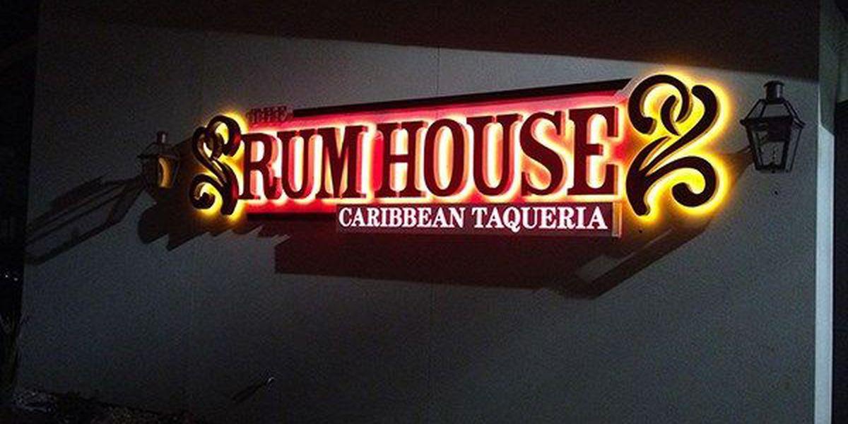 'Damn Good Nachos' from Rum House voted #5 best in America