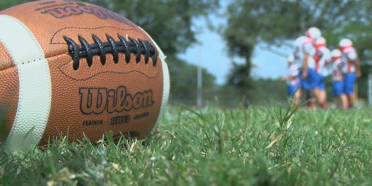 La. high school football coaches express concern about season status