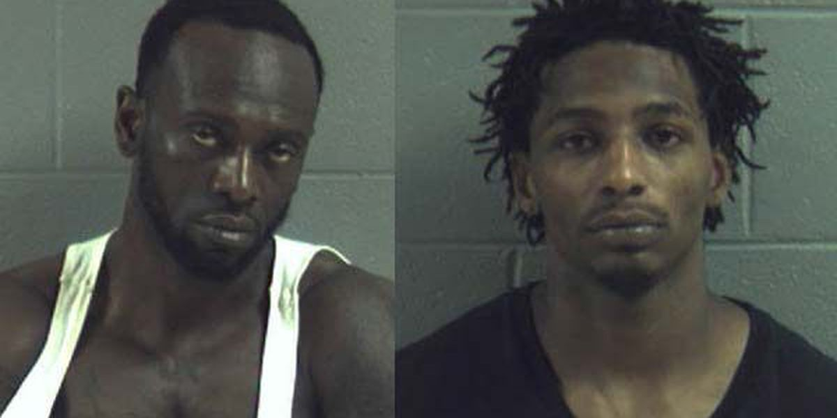 Narcotics seized during search of Denham Springs motel