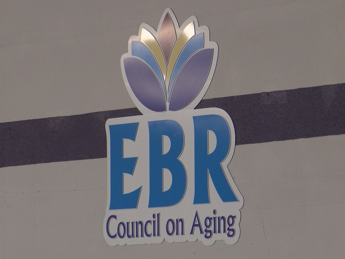 EBRCOA hosting drive-thru food pantry event for seniors
