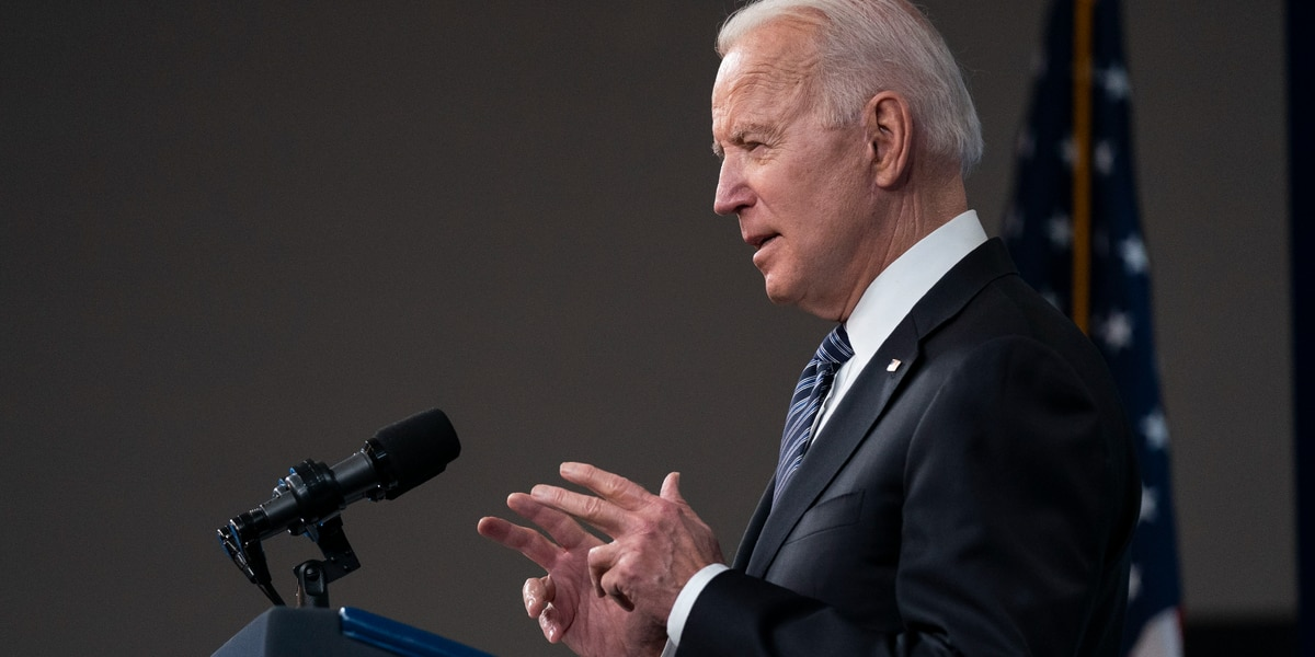 Biden to meet DACA recipients in immigration overhaul push