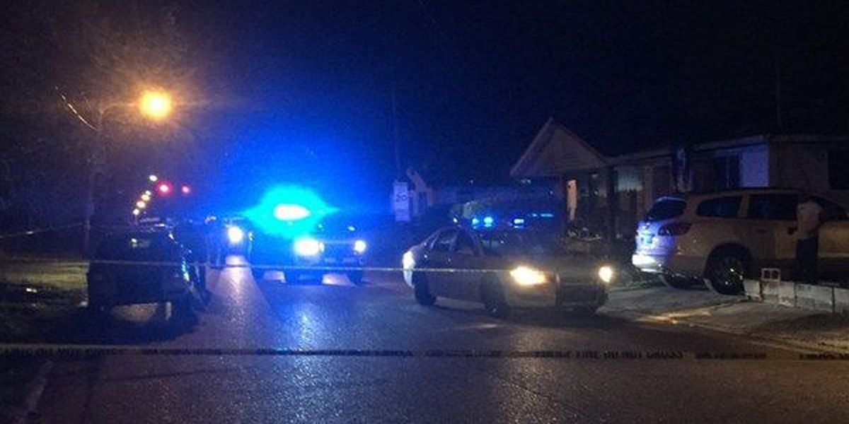 Multiple people injured in shooting off Highland Rd