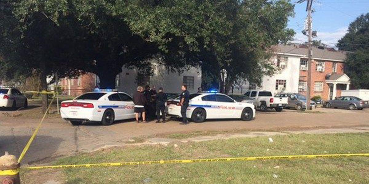 BRPD investigating shooting on Nicholson
