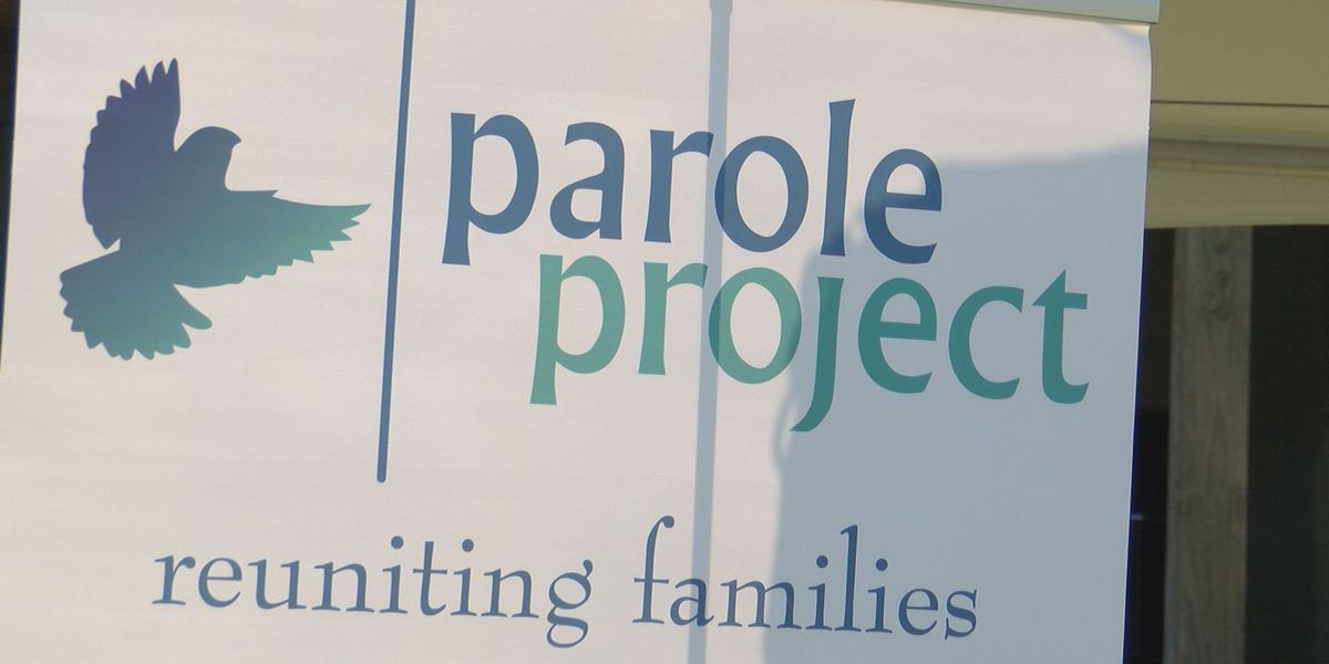 New Program helps parolees re-enter community