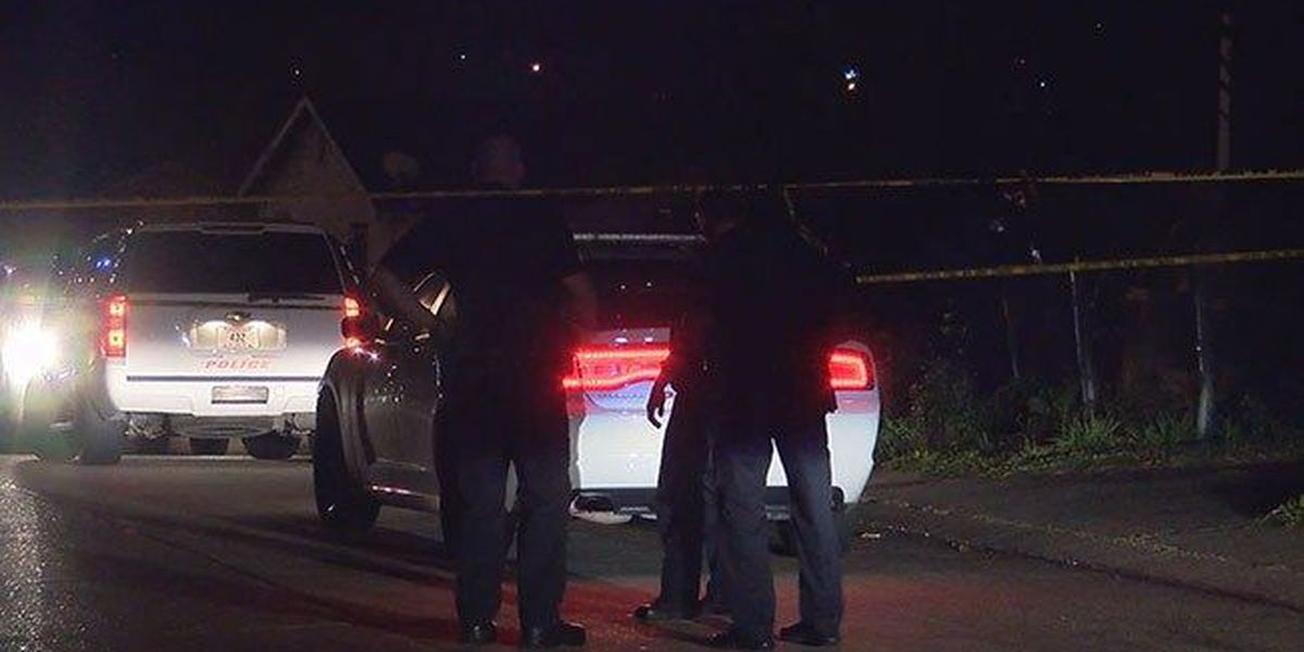 BRPD investigating shooting at Tennessee St. and East Harrison
