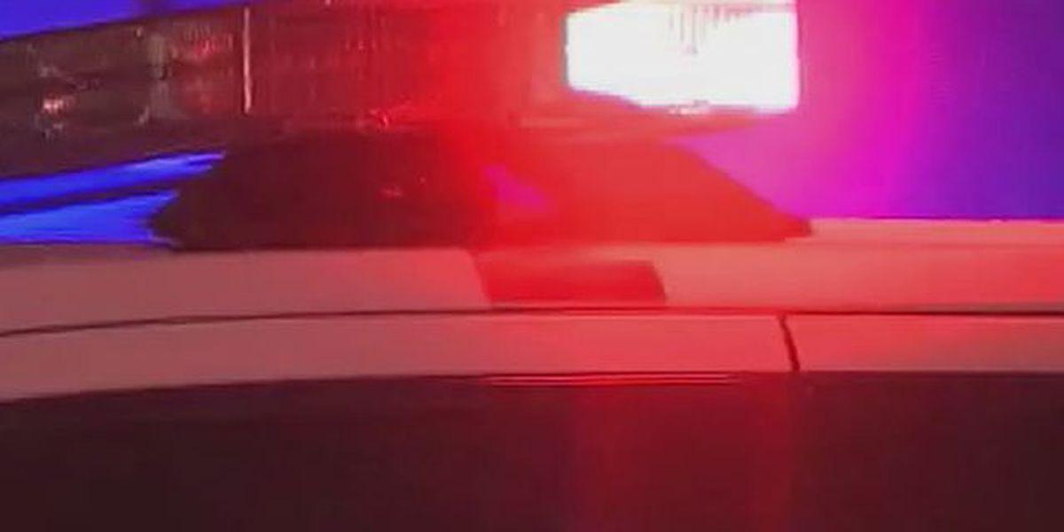 Man dies after car leaves road, flips into ravine in East Feliciana Parish