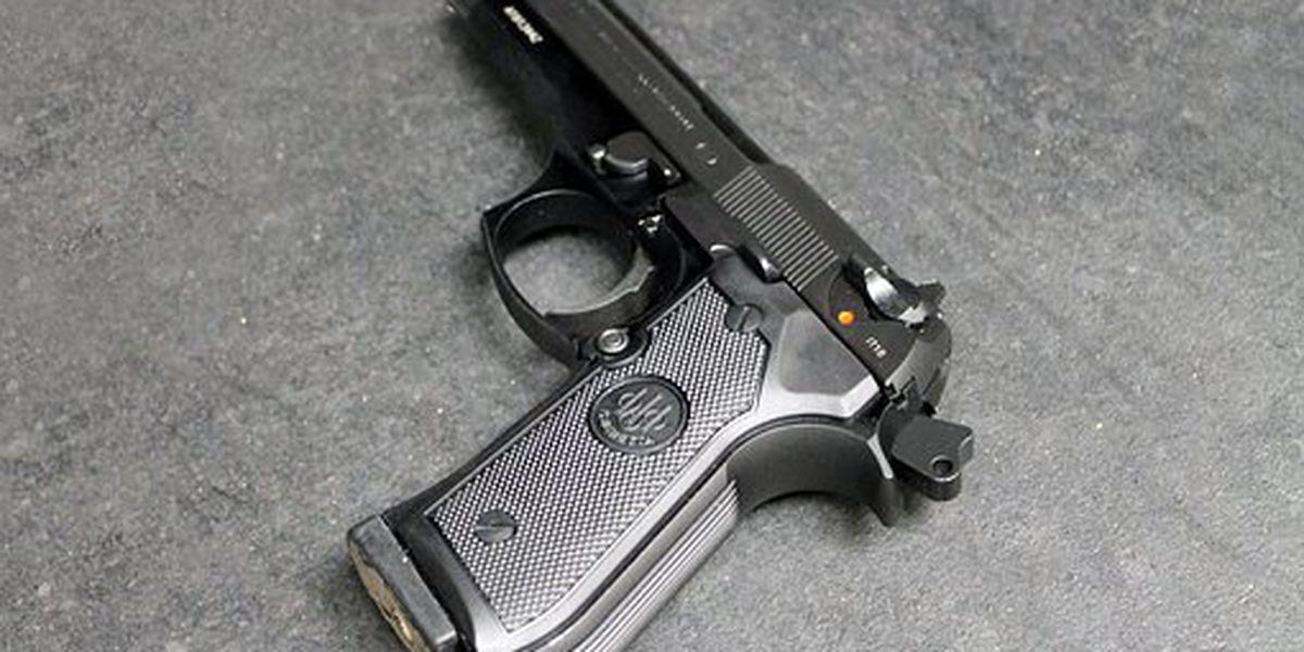 Unloaded gun found in 7th grader's backpack at Westdale Middle