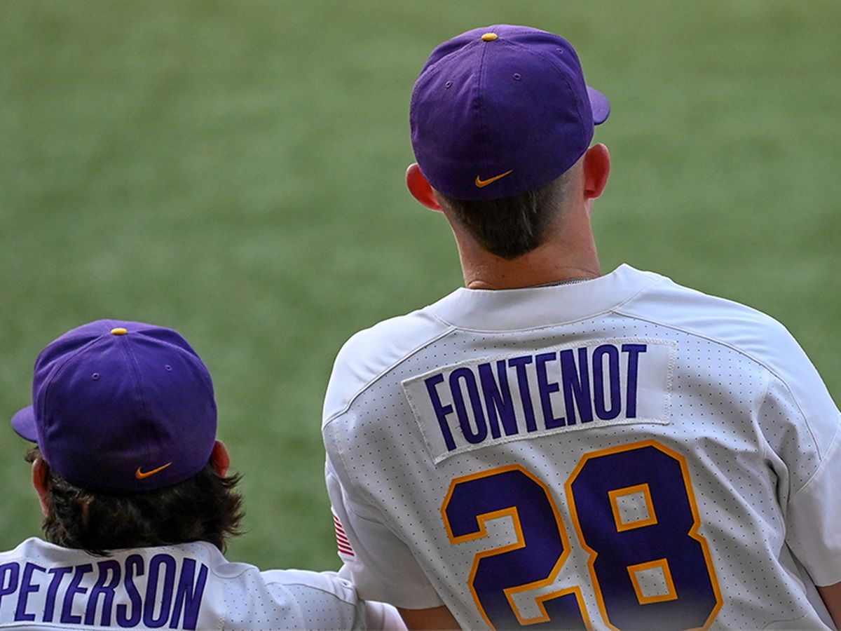 LSU baseball eliminated from SEC Tournament with loss to Vanderbilt in semifinal