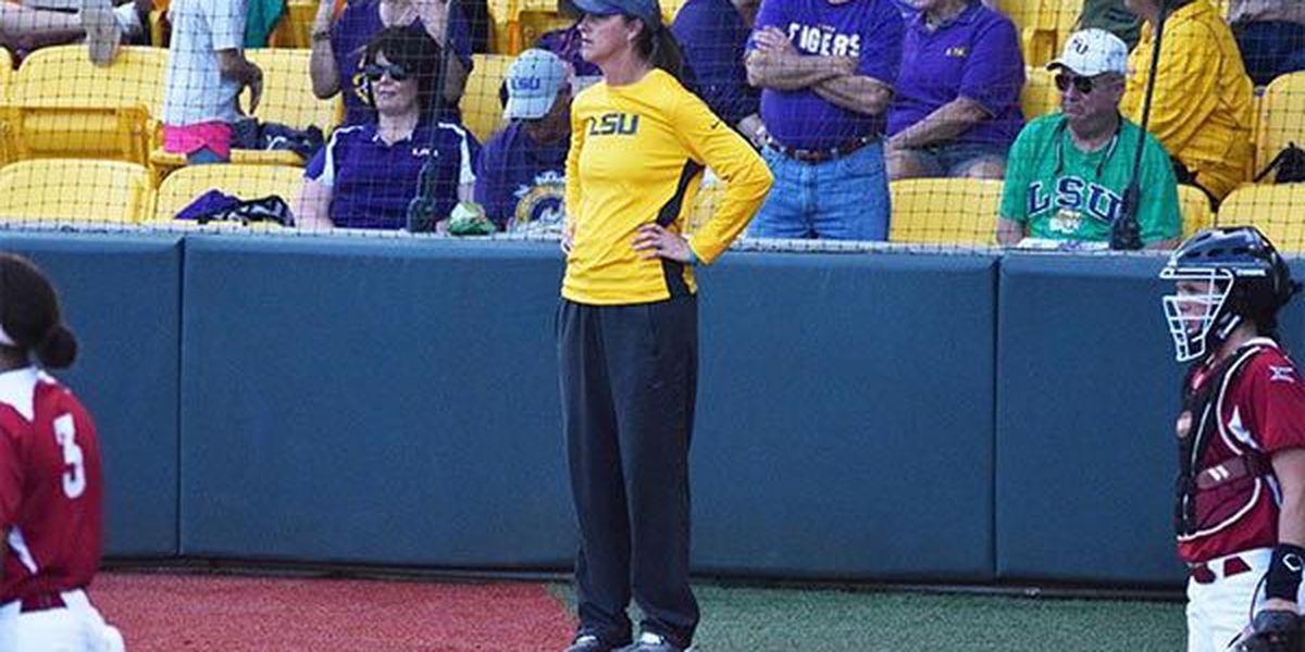 LSU softball looks to regain 'Mojo'