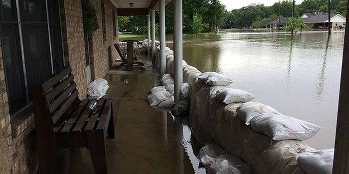 Army Corps approves flood protection levee in Ascension Parish