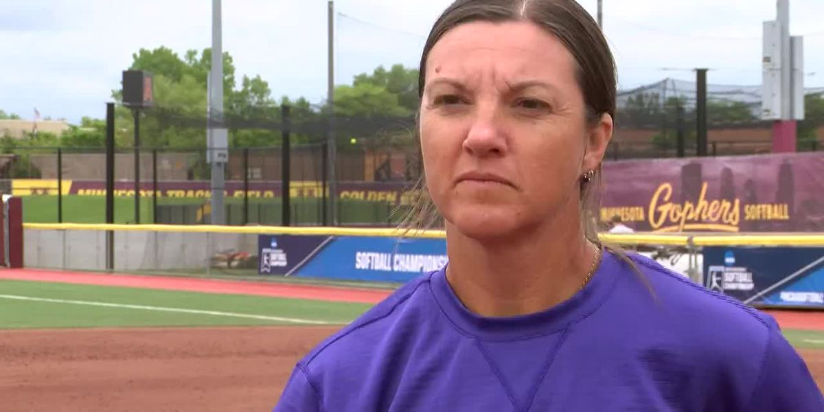 PREVIEW: Beth Torina LSU Softball