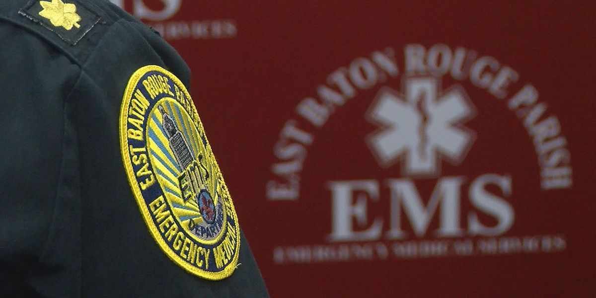 BR EMS expanding force, pushing for EMTs and paramedics