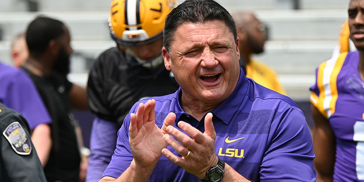 Report: LSU loses 4-star recruit Jaden Navarrette; flips commitment to Oregon