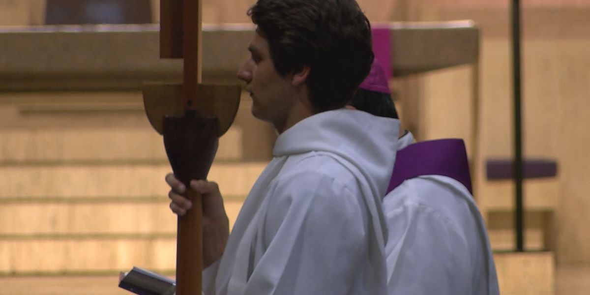 'Even in the pain and difficulty, we live in hope': Bishop Michael Duca talks healing in the Catholic Church