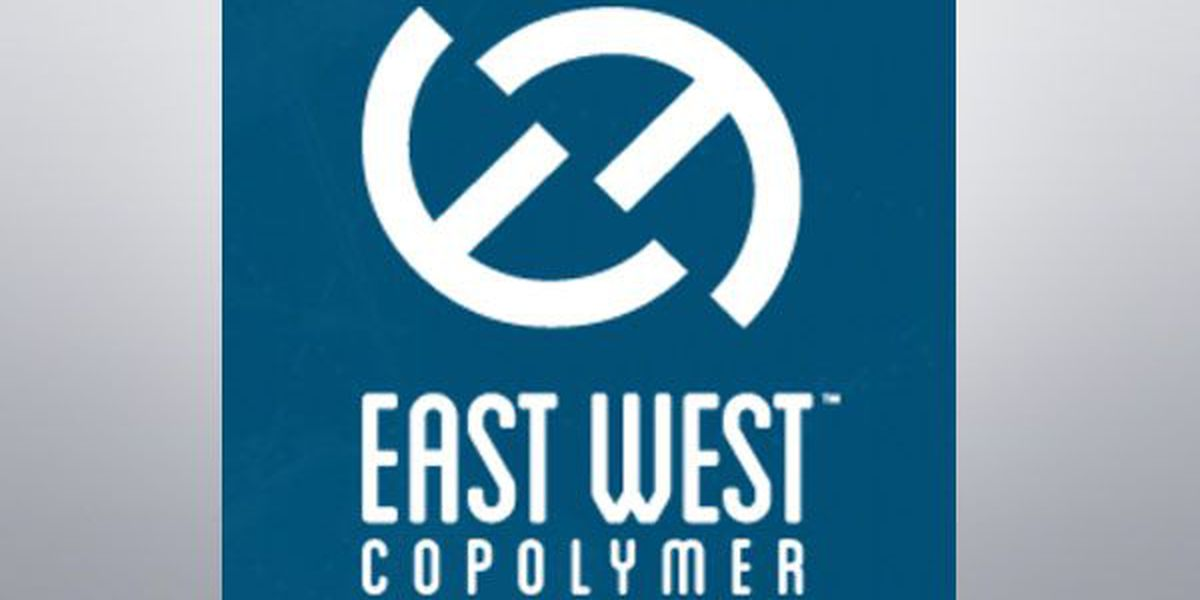East West Copolymer, in business for 70 years, shutting down