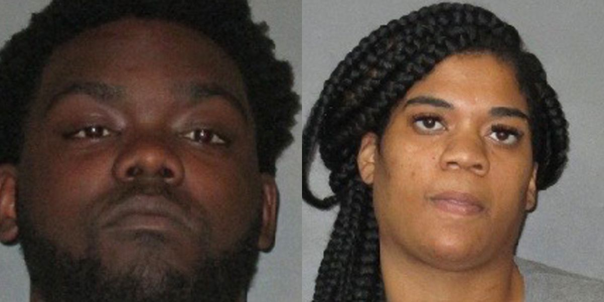 CRIME STOPPERS: Man and woman wanted on attempted murder charges