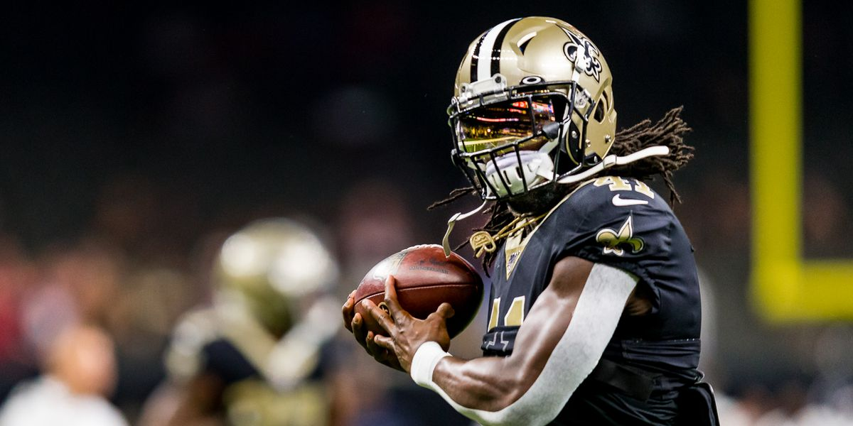 Several key Saints players heading into contract years