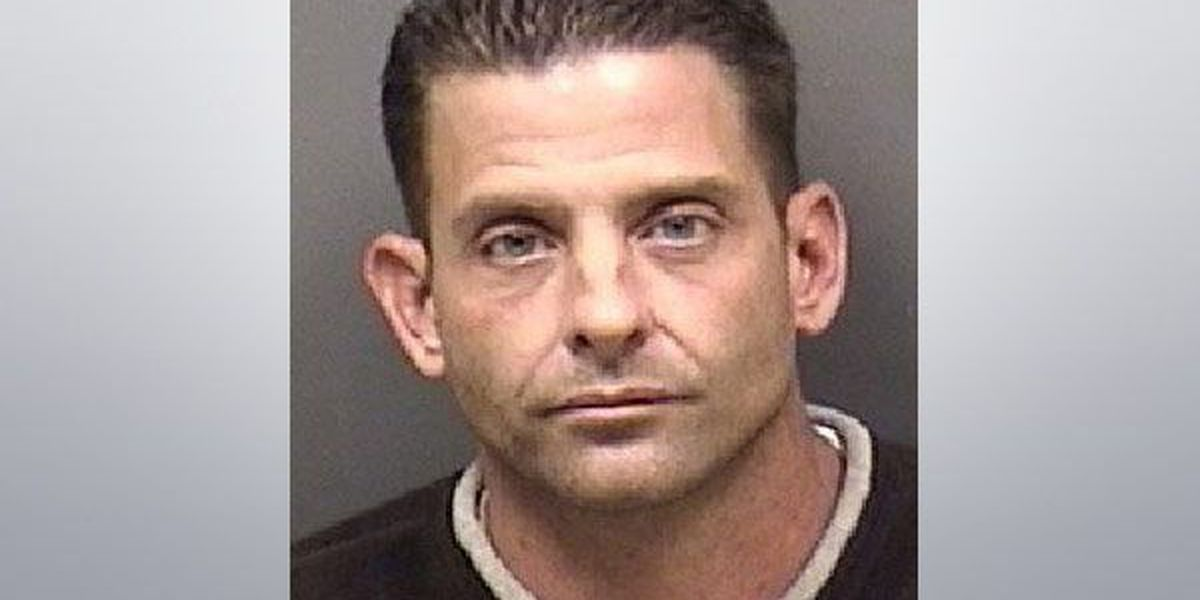 Deputies say man suspected in several business break-ins confesses to an additional one