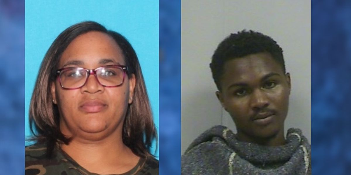Mother and son arrested in Natchez