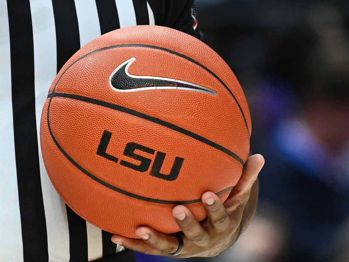 LSU basketball inks 3 players for fall signing period