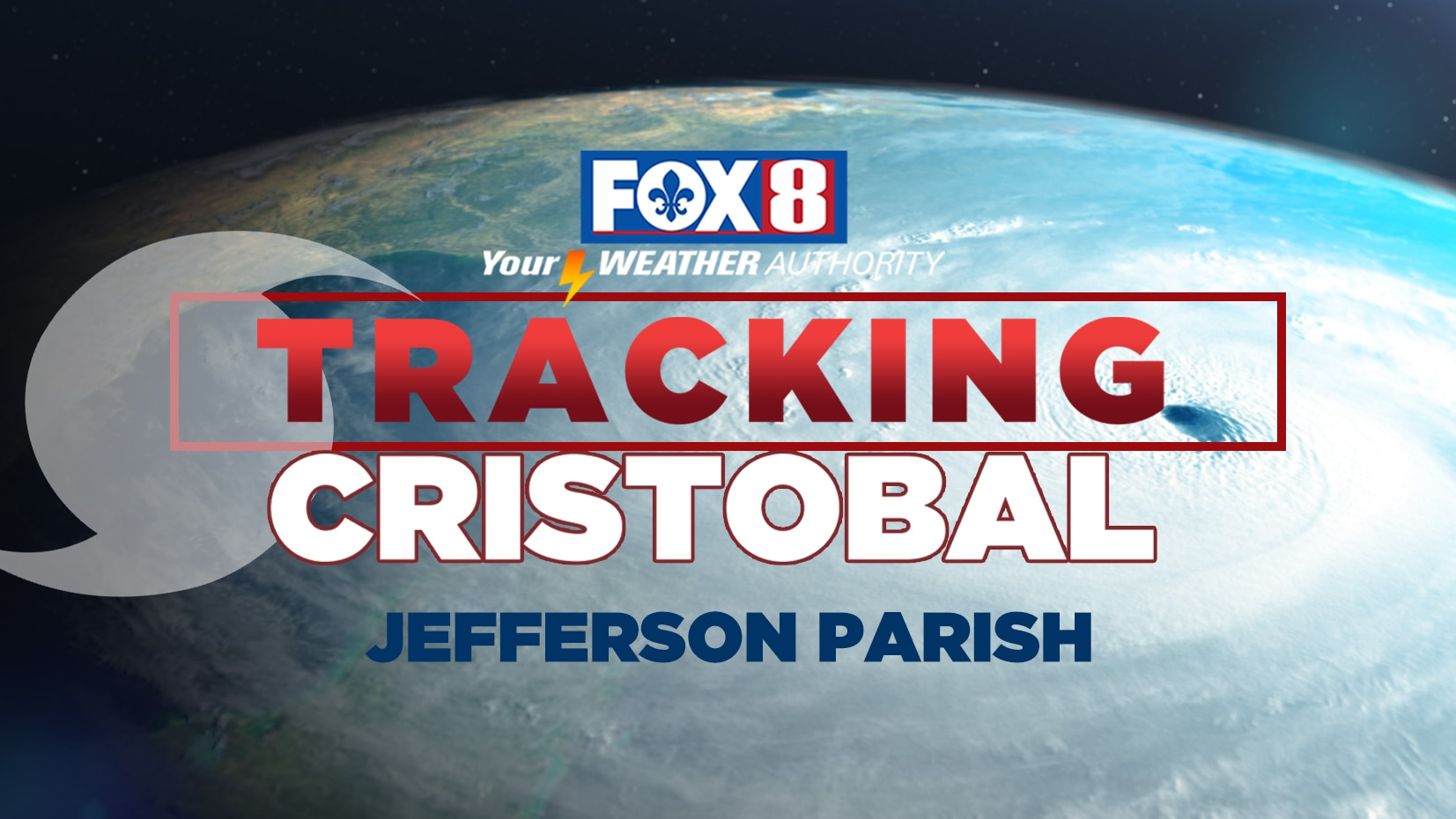 Evacuation orders lifted in Grand Isle due to Cristobal