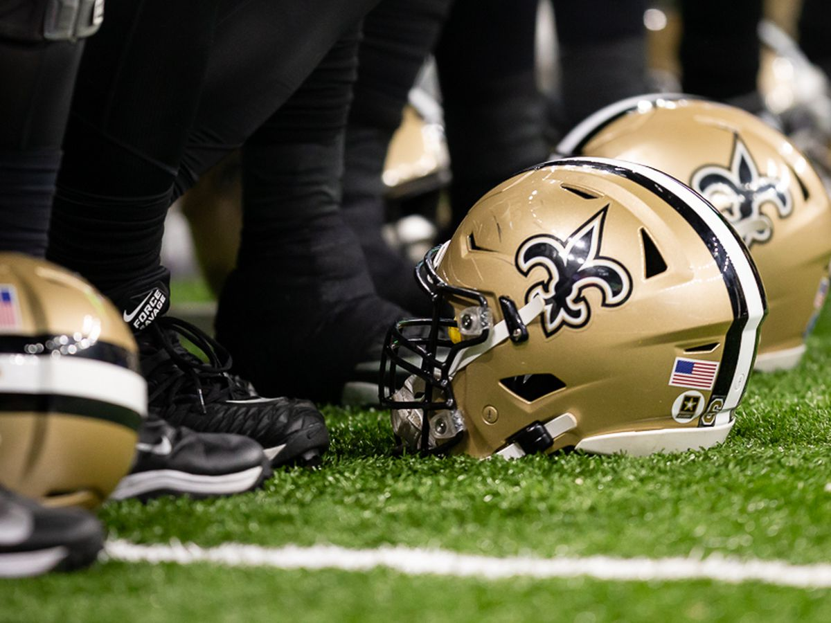 GAME UPDATES: Saints vs Bucs