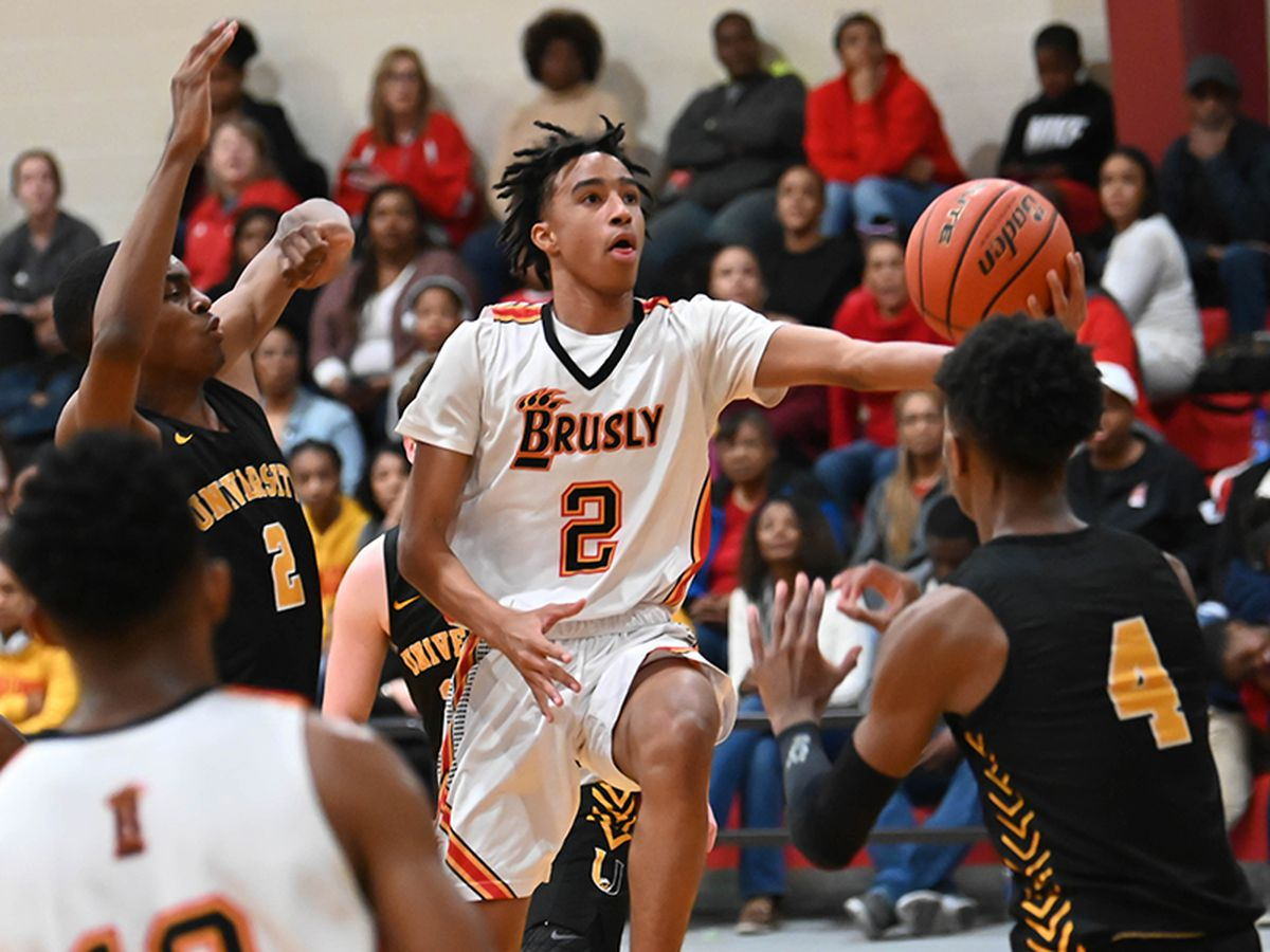BOYS' HS BASKETBALL: Scotlandville at Walker and U-High at Brusly
