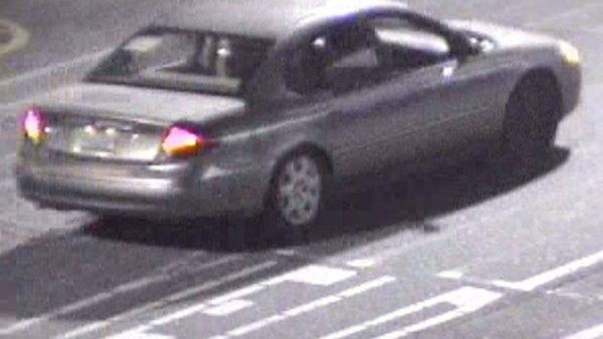 Deputies Search For Person Who Used Paintball Gun To Shoot At Walmart Employee