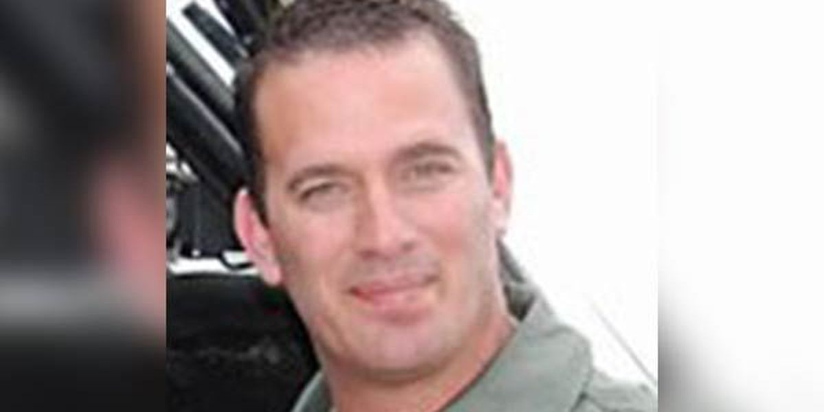 Second guardsman laid to rest after Black Hawk crash