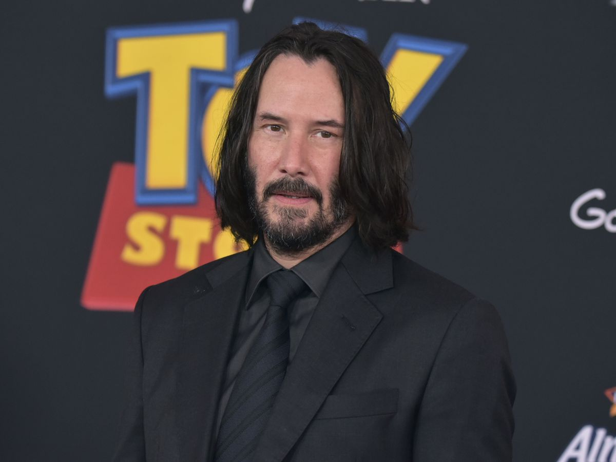 New 'Matrix' film set with Keanu Reeves and Lana Wachowski