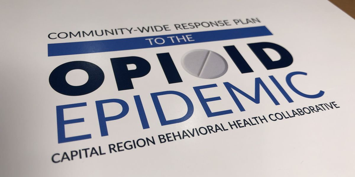 Public meeting held on opioid epidemic