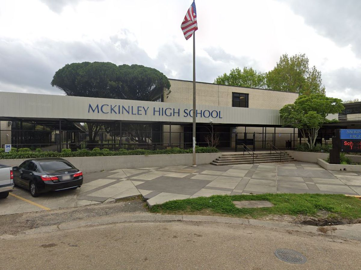 Teachers unions speak out about alleged sexual misconduct, toxic culture involving McKinley high principal