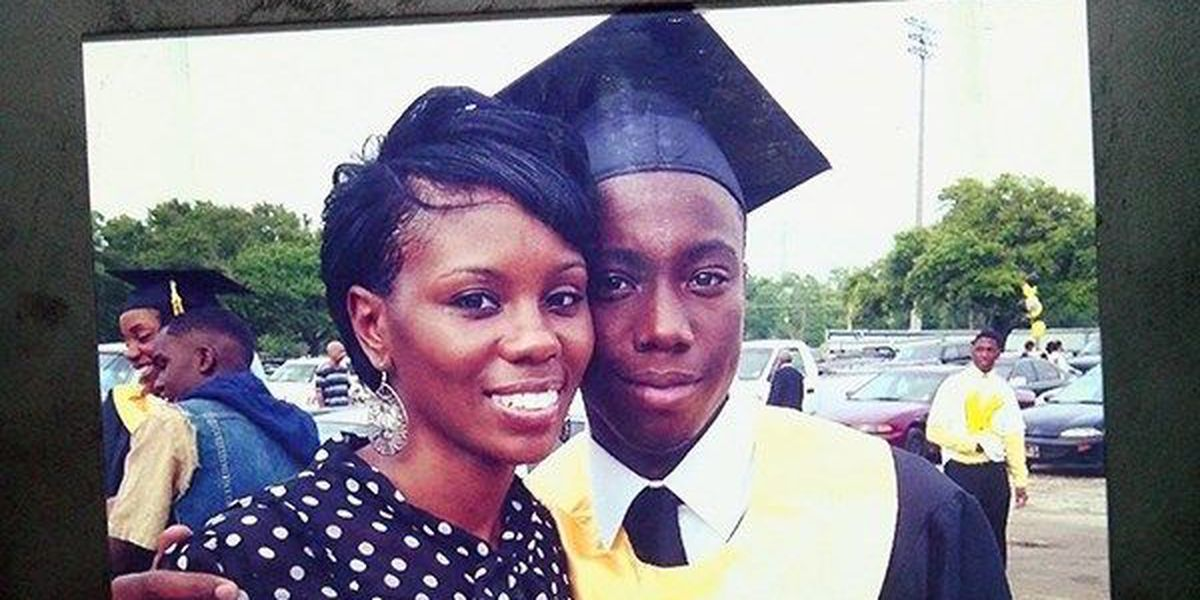 CRIME STOPPERS: A mother's heartbreak - the murder of Marlon Williams