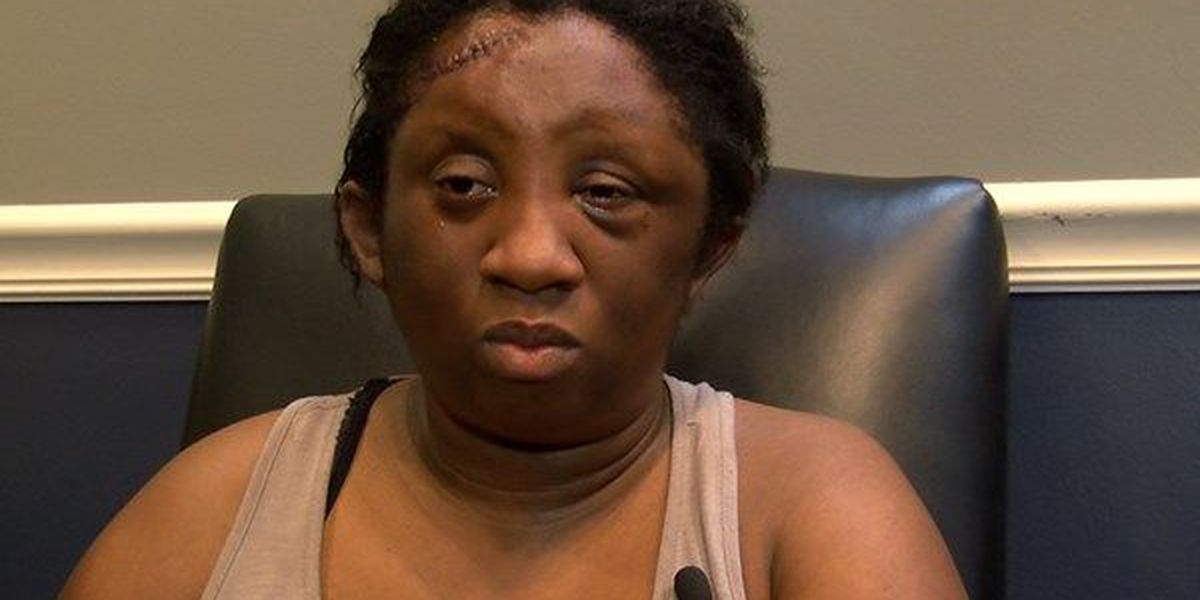 Woman who killed her abusive husband opens up about their relationship
