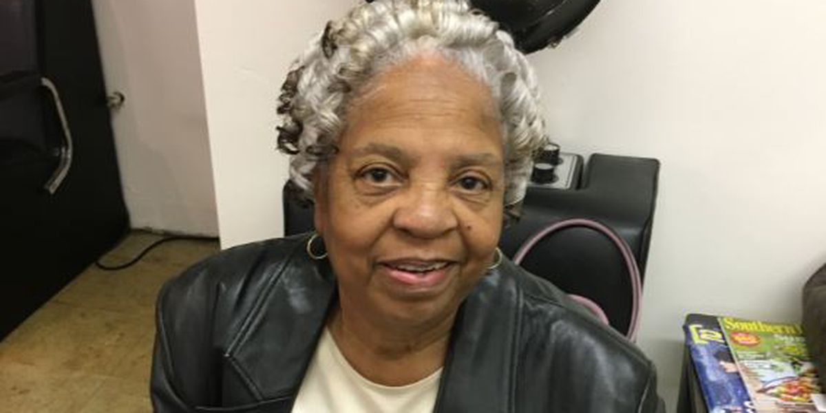 MISSING: Elderly woman with dementia flees doctor's appointment