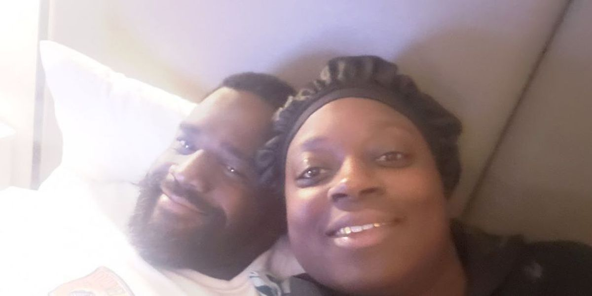 Wife donates kidney to her husband, making it an extra special Thanksgiving
