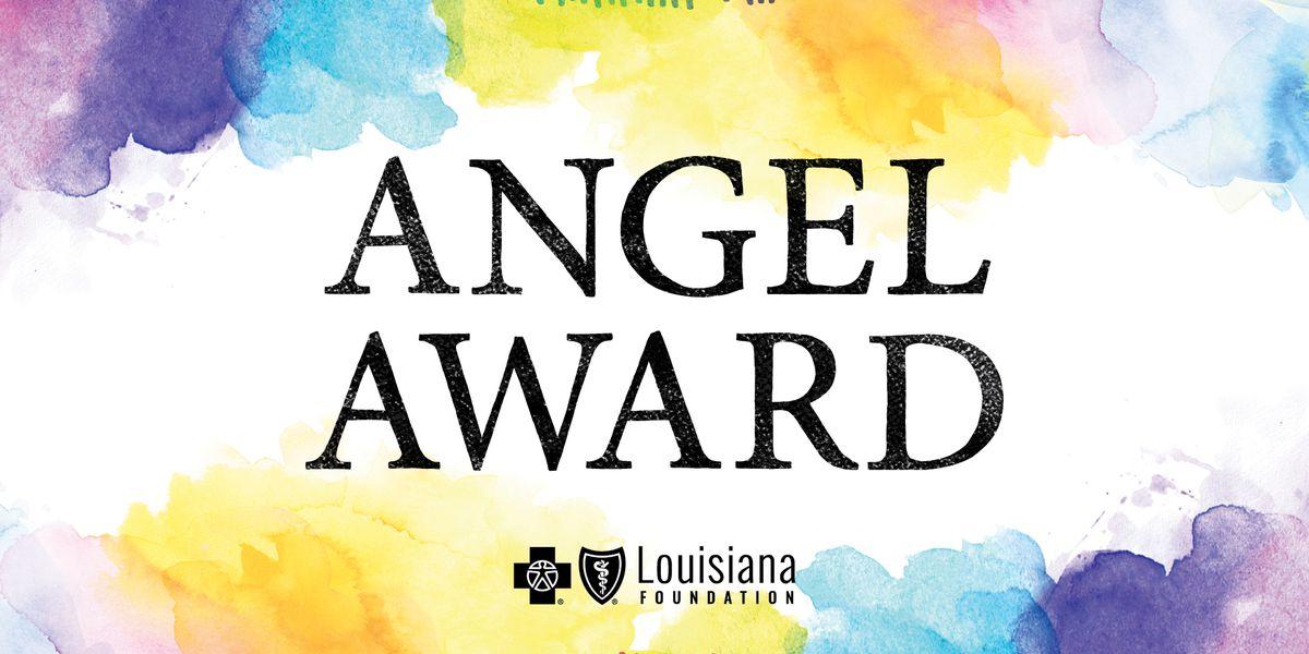 "Blue Cross Foundation seeking Louisiana ""Angels"" for $25K grant award"