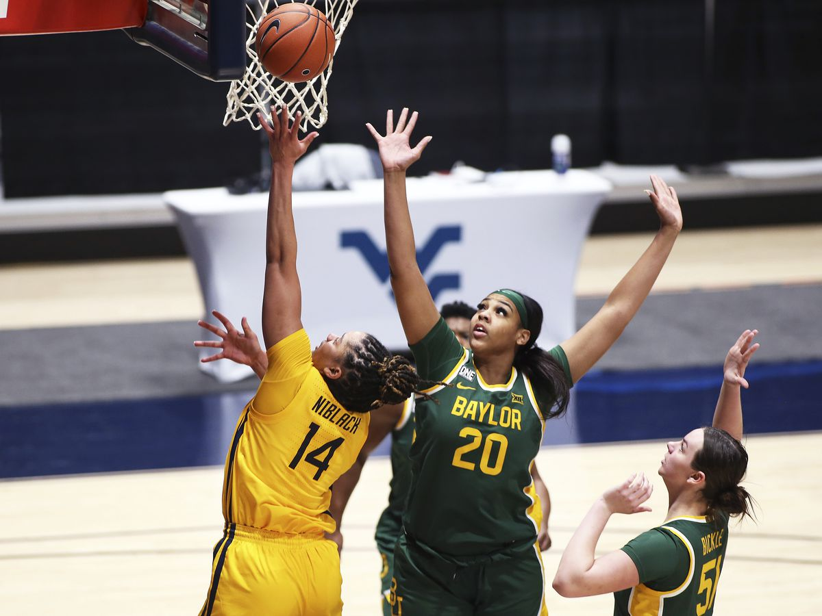 Mulkey adds first signee at LSU, Baylor transfer Hannah Gusters