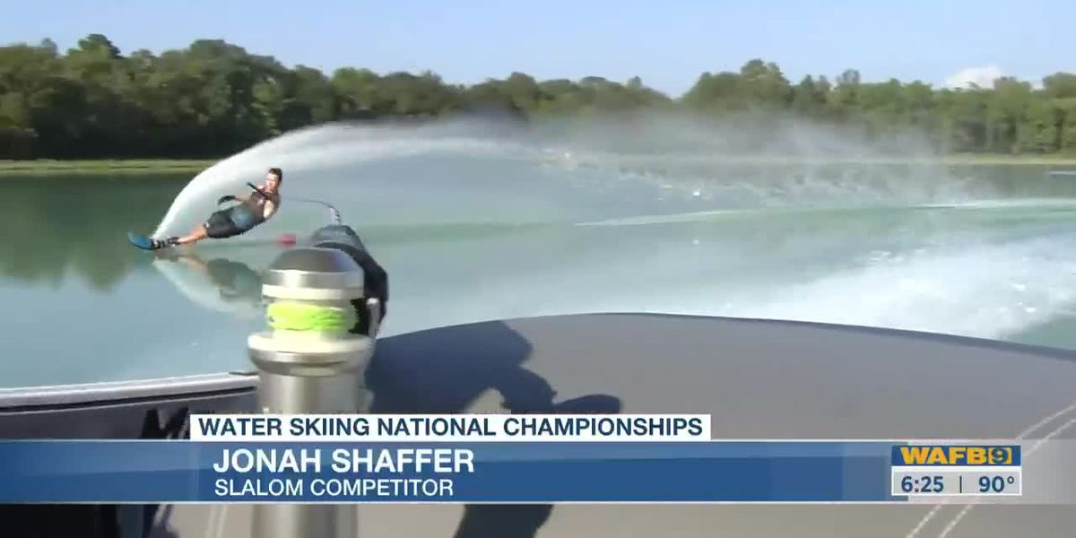 Water ski community is unlike any other