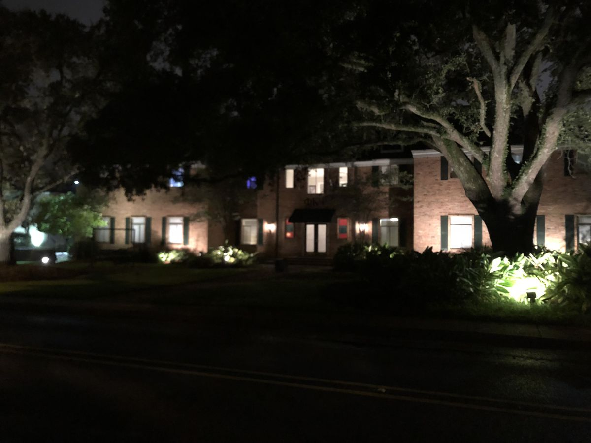 One of two hazing complaints at LSU reportedly unfounded