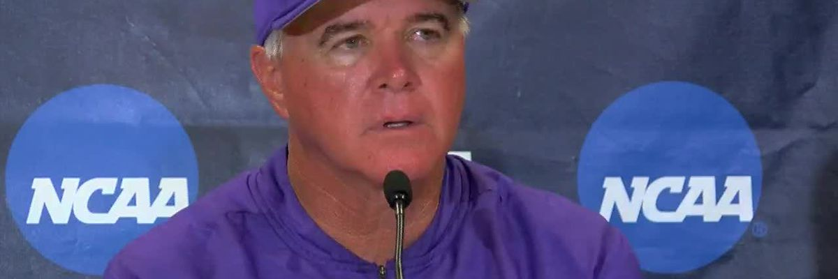 POST GAME: Paul Mainieri LSU Baseball - Part 2