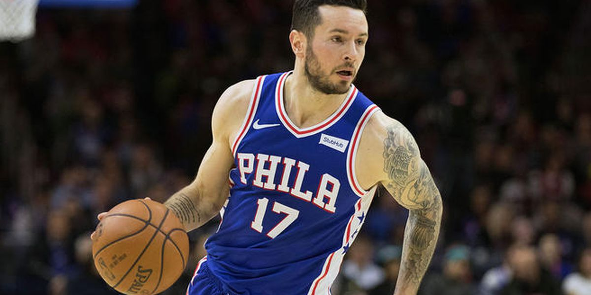Report: Pelicans to sign J.J. Redick
