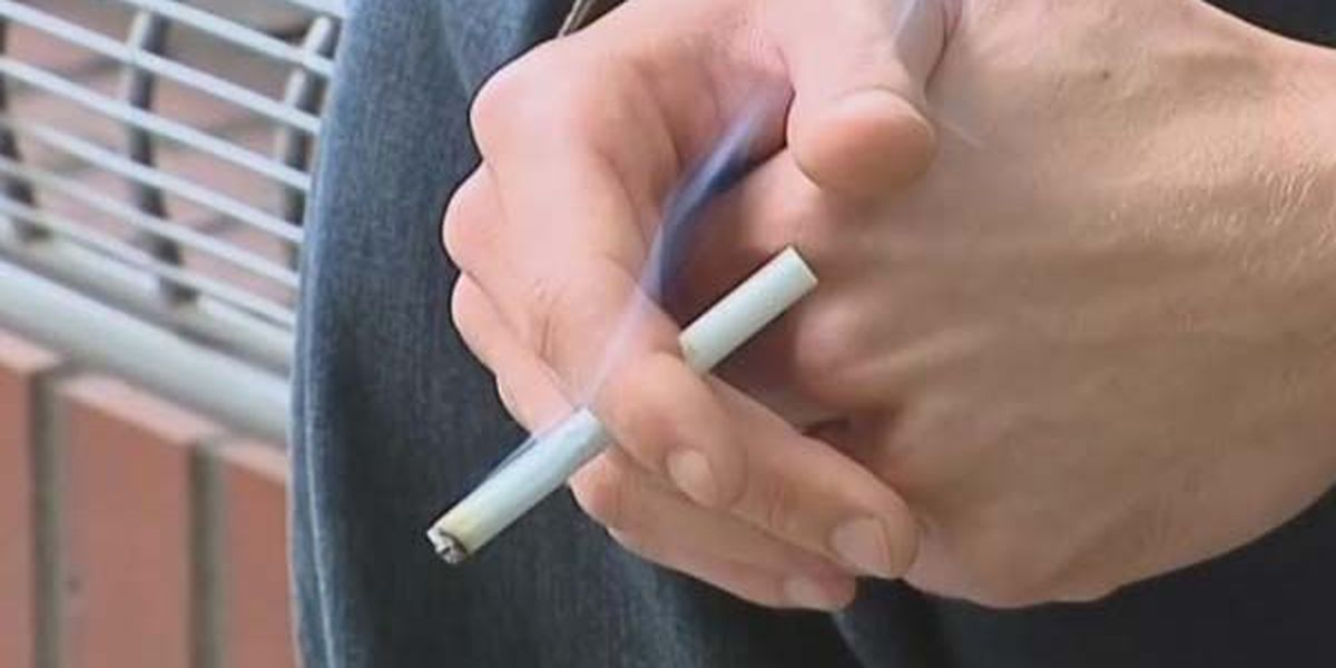 Gov. Edwards signs two bills about taxing cigarettes into law