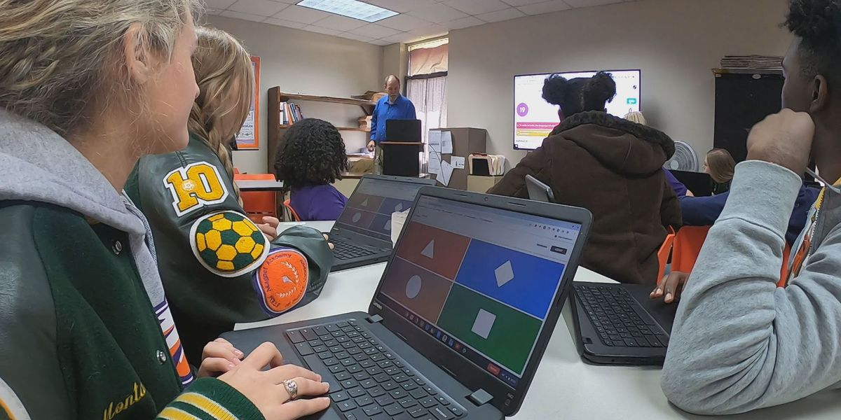 STEM academy giving Livonia students a head start on college