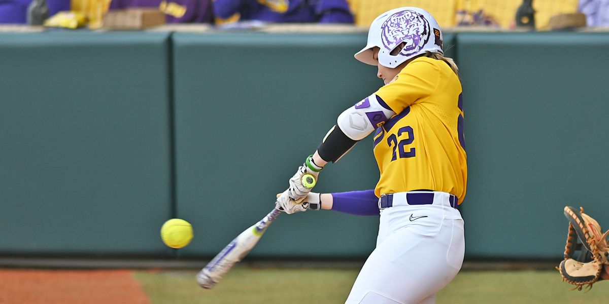No. 4 LSU finishes 3-2 in Judi Garman Classic after beating Colorado St. on final day