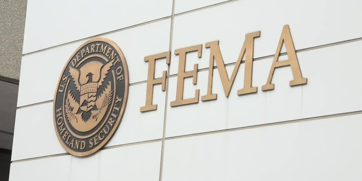 More parishes approved for FEMA aid following Hurricane Laura