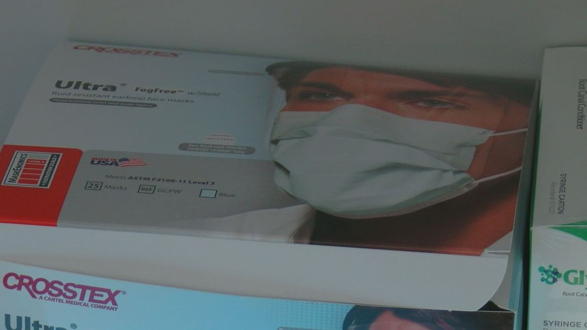 Should you wear a mask in public? Healthcare pros say it's being researched, but could provide false sense of security