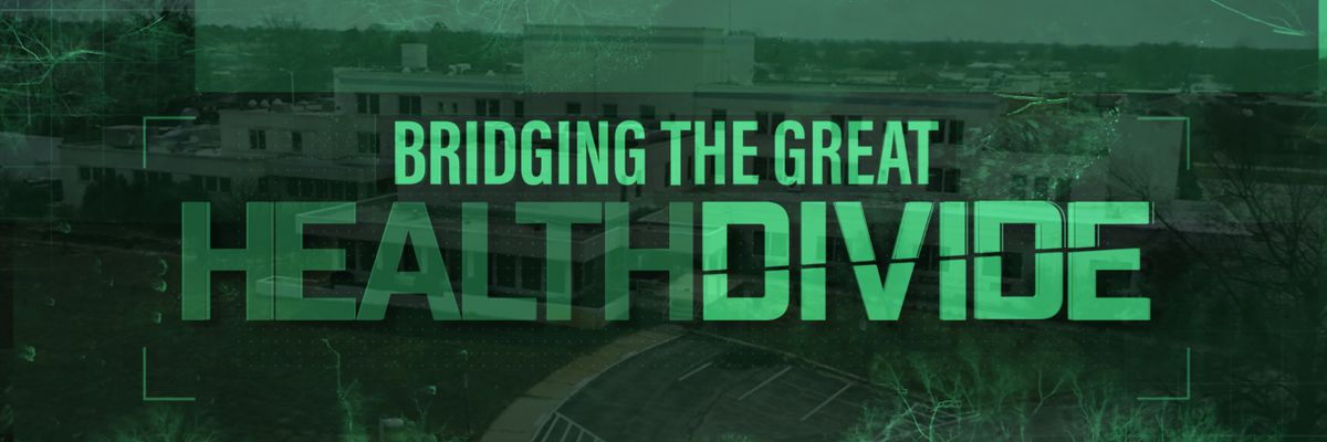 Bridging the Great Health Divide: Provider shortages around the nation